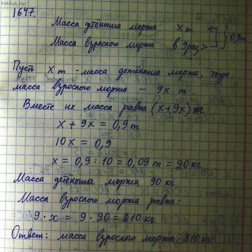 Решать примеры по математике 5класс